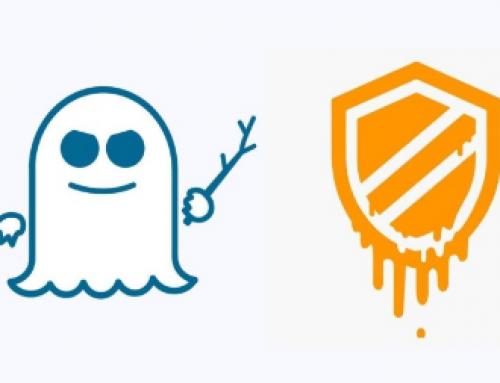 Meltdown y Spectre: Tu procesador podría ser vulnerable [Infografía]